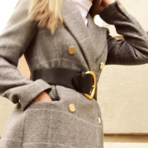 25% Off When You Spend $150The Fall Getaway Event @ Club Monaco
