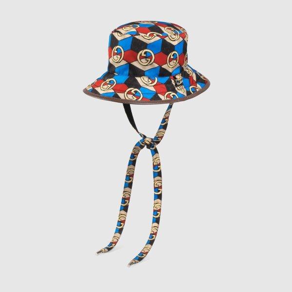 TNF联名款帽子