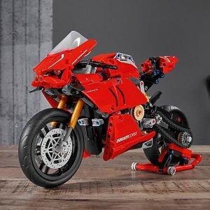 42107 Ducati Panigale V4 R摩托车