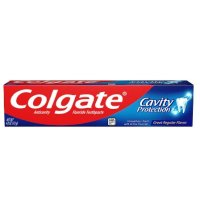 Colgate  含氟防蛀牙膏 4.0oz