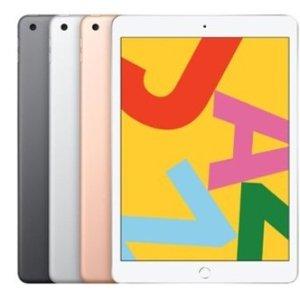 $249 + 部分用户满$300减$30Apple 2019最新款 iPad 7代,支持Apple Pencil