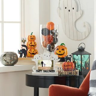 Up to 60% OffHalloween Decor at Kohl's