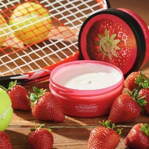50% Off The Body Shop Body Butter @ ULTA Beauty