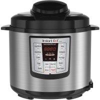 instant pot LUX60 V3 6 Qt 6合1电压力锅