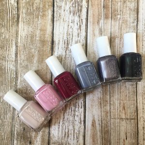 Dealmoon Exclusive! Get a free Essie nail polishWith any order @ Beauty Plus Salon