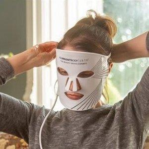 7.6折起 €286收面膜仪Currentbody Skin 黑科技 LED美容仪再降价 帮你消皱纹变年轻