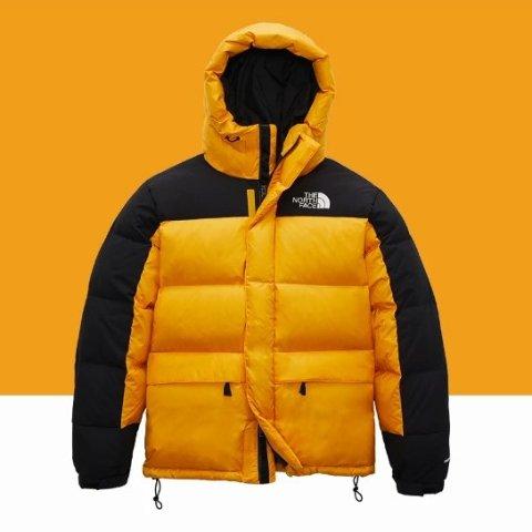 直邮中澳 8.5折!$148收外套The North Face 罕见大促 收潮人都在穿的面包服、夹克卫衣