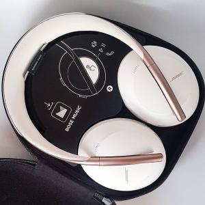 低至8.5折 现价£299 原价£350闪购:Bose 700 无线蓝牙降噪耳机 黑、银色配色好价促销