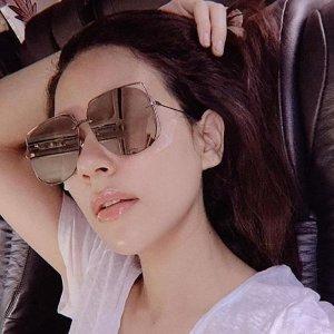 7.2折+减€175 一律€116收!逆天价:Dior 墨镜史低 女明星同款小脸神器 夏日拍照必备