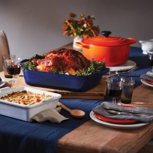 Up to 50% Off+Free ShippingSelect Items Sale @ Le Creuset