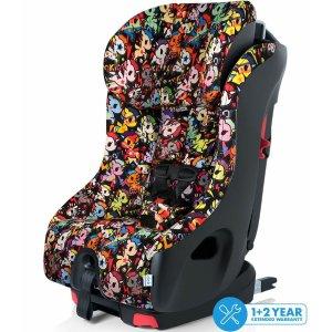 Foonf 双向汽车安全座椅 2018年款