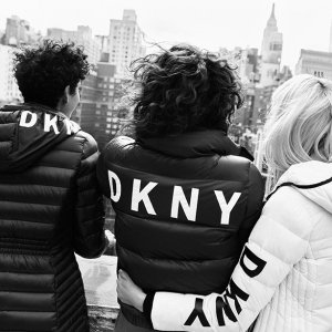 100% DKNY2018 Fall Wardrobe Arrived @ DKNY