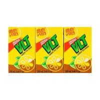 VITA维他 柠檬茶 250ml*6盒装