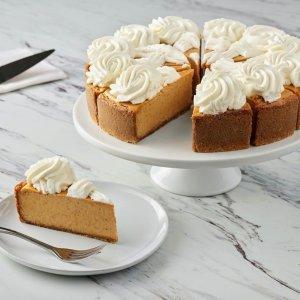 满$40立减$10The Cheesecake Factory 网上下单立享满减折扣 可递送可自取
