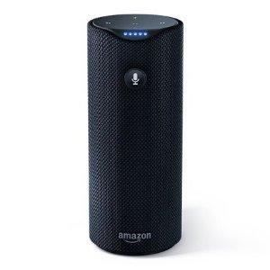 $39.99 (原价$109.99)Amazon Tap 蓝牙智能音箱 翻新