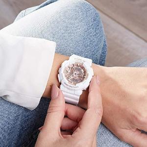 闪购:Casio Baby - G 女士手表7.3折热卖