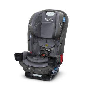 GracoSlimFit3 LX 3合1安全座椅