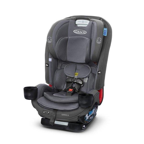 SlimFit3 LX 3合1安全座椅