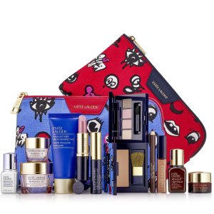 15% Off with Any Estée Lauder Purchase @ macys.com