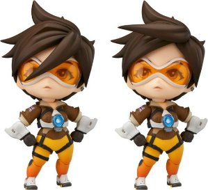 Save BigNendoroid Classic Skin Edition Tracer Figure @Best Buy