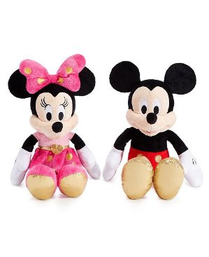 All for $7.99Kids Disney Mickey or Minnie Mouse 16