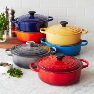 Up to 65% OffSemi-Annual Cookware Sale @ Sur La Table