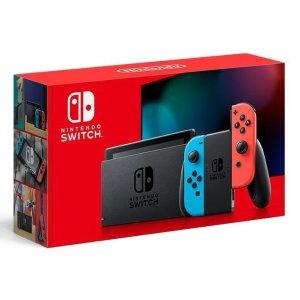 续航高达9小时, 加量不加价新品预告:Nintendo 推出「续航增强版」Switch
