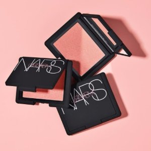 Dealmoon Exclusive! Mini Restorative Night Treatment & Mini Velvet Lip Glide - Le Palacewith any order above $50 @ NARS Cosmetics