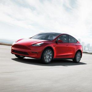 降价$3000,月供低至$499Tesla Model Y 电动SUV 北美首次降价并开放Leasing付款方式