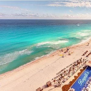 From $148BRAND NEW: Royalton Suites Cancun Resort and Spa - All-Inclusive