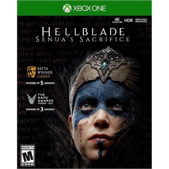 地狱之刃 Xbox One 实体版