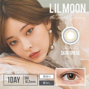 LIL MOONColor Lens