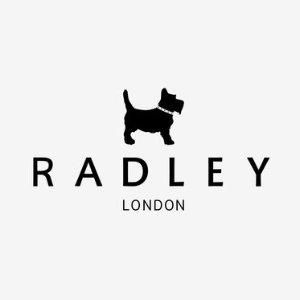 低至5折Radley 精选美包,配饰热卖