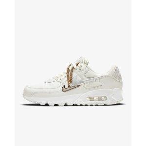 NikeAir Max 90 设计感气垫鞋