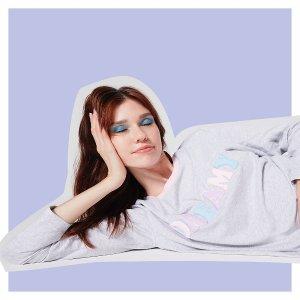 7折+限时免邮Peter Alexander 国民家居服冬季款上新 封面睡衣$20