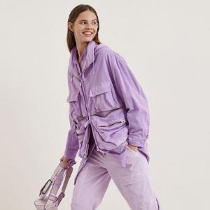 收Adidas联名款小白鞋上新:Stella McCartney 2020春季新款服饰包包热卖