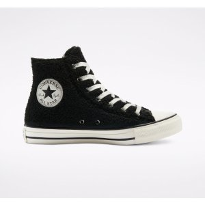 Converse​Cozy Club Chuck Taylor All Star Unisex High Top Shoe. Converse.com