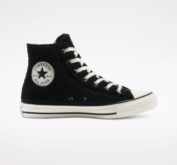 Cozy Club Chuck Taylor 板鞋
