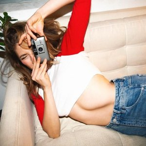Extra 40% OffSale @American Apparel