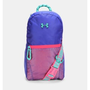 4542e31b24f All Kids Backpacks   Under Armour 25% Off + Free Shipping - Dealmoon