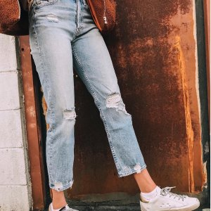 Up to $150 Off Women's Denim @Saks Fifth Avenue