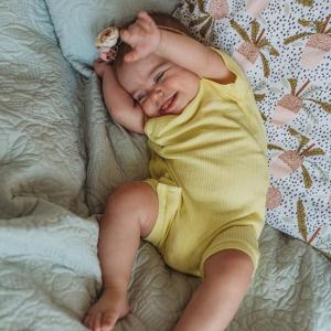 全场6.7折 国民品牌放心入手BONDS 婴童服饰限时折扣 给宝宝贴心呵护