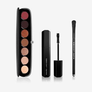 Marc Jacobs Beauty - The Dressed Eye Set