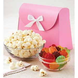 Mother's Day Purse Shaped Gift Box | Mother's Day Gifts | The Popcorn Factory