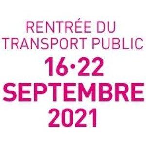9月16日-22日各地大优惠薅羊毛!2021 Rentrée du Transport Public 公共交通优惠周来啦