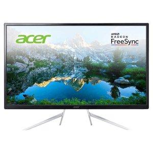 """Acer ET322QU 32"""" WQHD FreeSync IPS 显示器"""