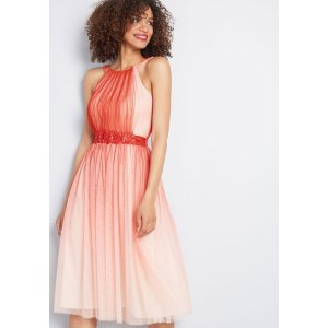 Extra 25% off orders of $125Attention Achieved Midi Dress