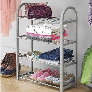 $7.99Whitmor Compact Closet Shelves