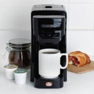 Proctor 单杯胶囊咖啡机