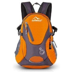 $22.99Sunhiker 徒步登山防水小型运动背包 多色